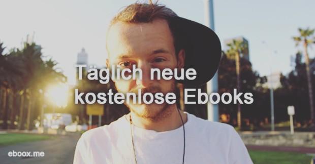 E-Mail Service - Kostenlose Ebooks